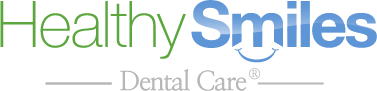 Healthy Smiles Dental Care of Lansing logo